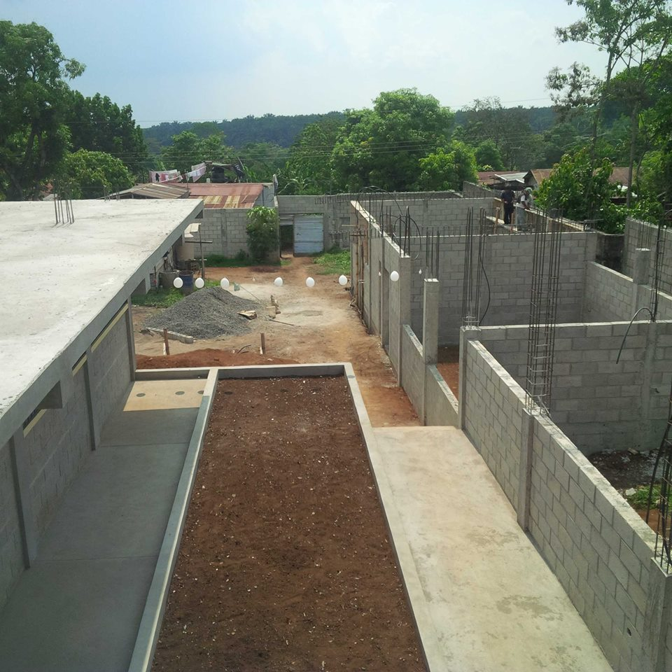 basico construction project