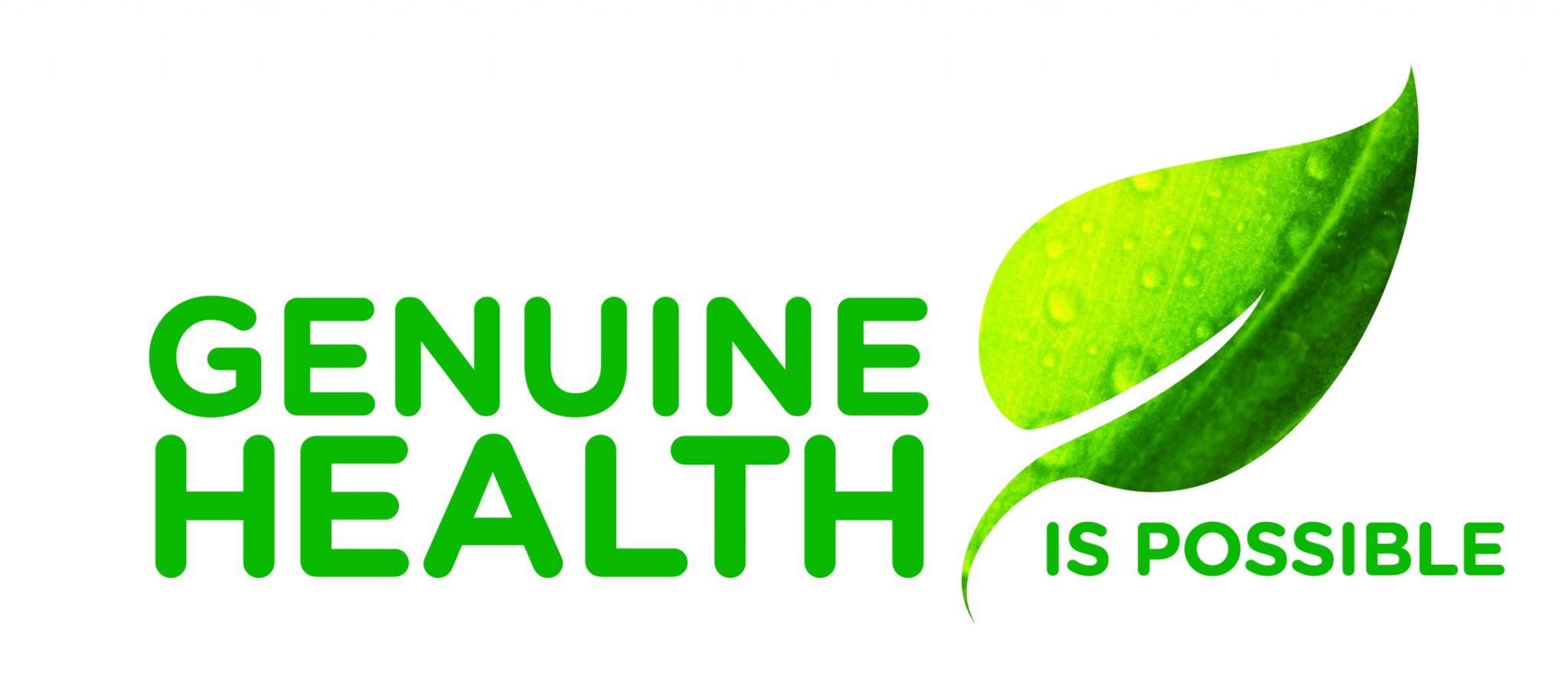 Genuine health – gold sponsor